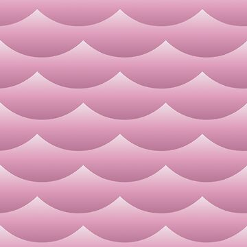 Pink Waves de cletterle