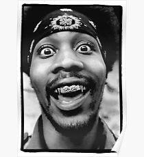 RZA Poster