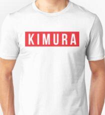 SUPREME KIMURA T-Shirt