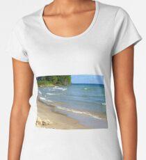 Nature's Beauty Premium Scoop T-Shirt