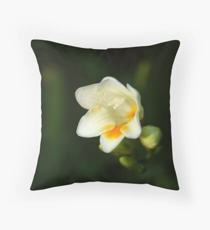 Wildflower Season 1 Throw Pillow