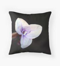 Wildflower Season 2 Throw Pillow