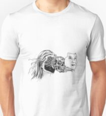 Have you ever questioned the nature of your reality? T-Shirt