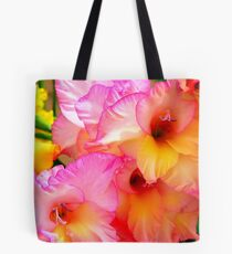 loving nature Tote Bag