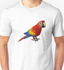 Tropical Echo T-Shirt