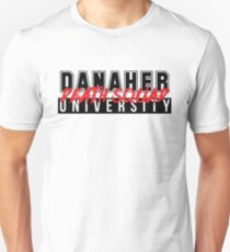 DANAHER DEATH SQUAD UNIVERSITY T-Shirt