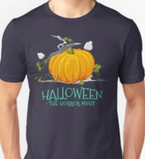 HALLOWEEN THE HORROR NIGHT T-Shirt