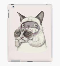 cheeze iPad Case/Skin