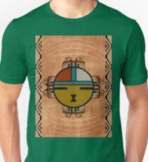 El Sol Unisex T-Shirt