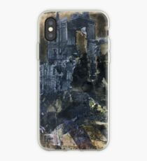 Architecture of Destruction iPhone Case