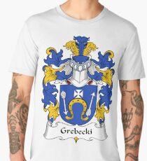 Grebecki Men's Premium T-Shirt
