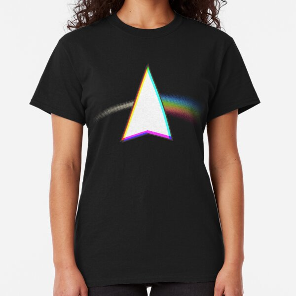 DATA WING #PopCultureReference Classic T-Shirt