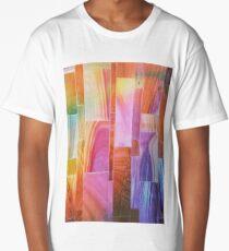 Sierra Delta India Long T-Shirt