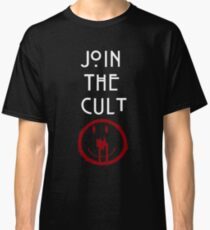 Do you dare to join the clowns? Classic T-Shirt