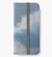 Wild Weather iPhone Wallet/Case/Skin