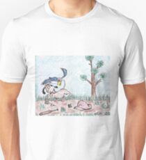 Duck Hunt? or Duck Friend? T-Shirt
