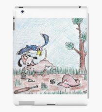 Duck Hunt? or Duck Friend? iPad Case/Skin