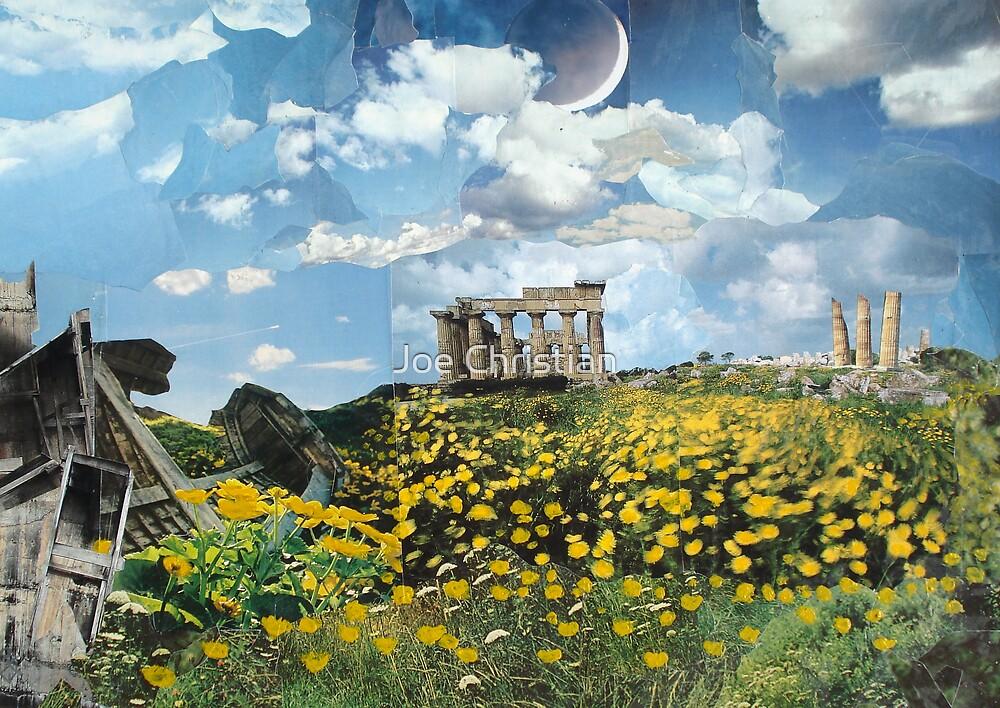 Overworld by Joe Christian