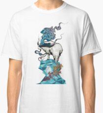 Seeking New Heights Classic T-Shirt