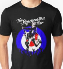 the regeneration doctor T-Shirt