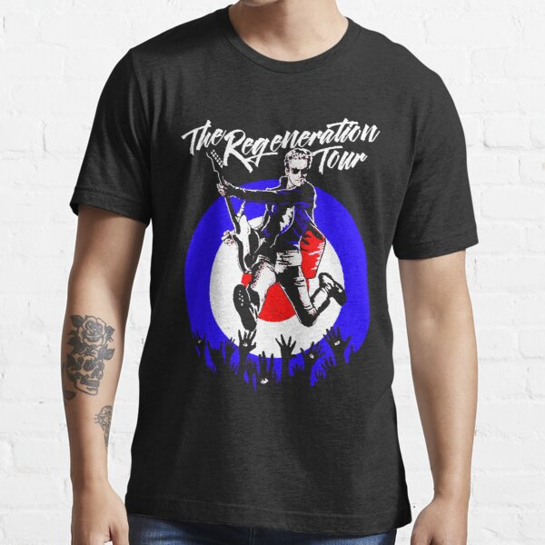 le médecin de la régénération T-shirt essentiel