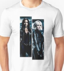 Babs & Tabs S4 T-Shirt