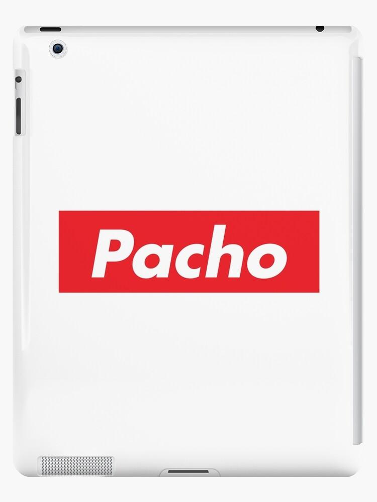 9fc5289d1783 Pacho Herrera Supreme