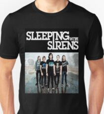 Sleeping With Sirens T-Shirt