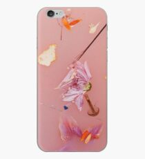 Harry's flowers iPhone Case