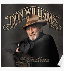 In Memoriam Don Williams Poster
