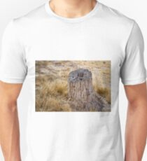 Tree Stump T-Shirt