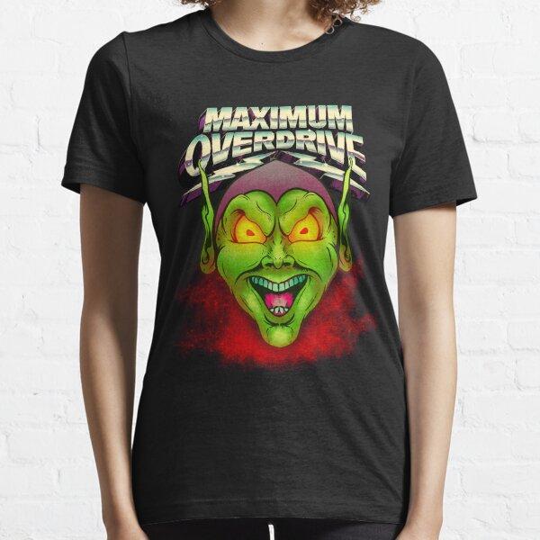 Maximum Overdrive Essential T-Shirt