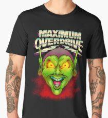 Maximum Overdrive Men's Premium T-Shirt