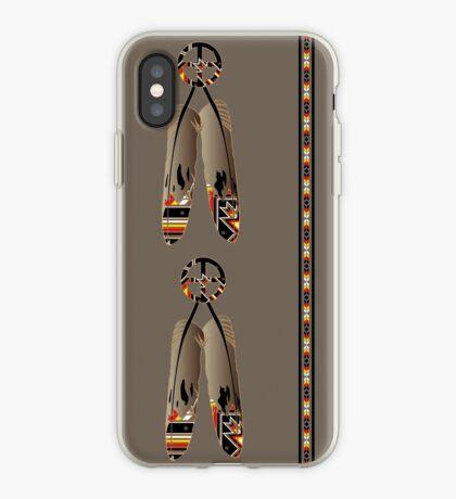 Lakota Design iPhone Case