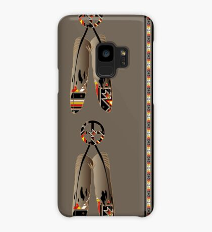 Lakota Design Case/Skin for Samsung Galaxy