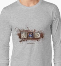 Little Earthquakes Design from ToriAmosDiscography.info Long Sleeve T-Shirt