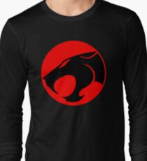 thundercats Long Sleeve T-Shirt