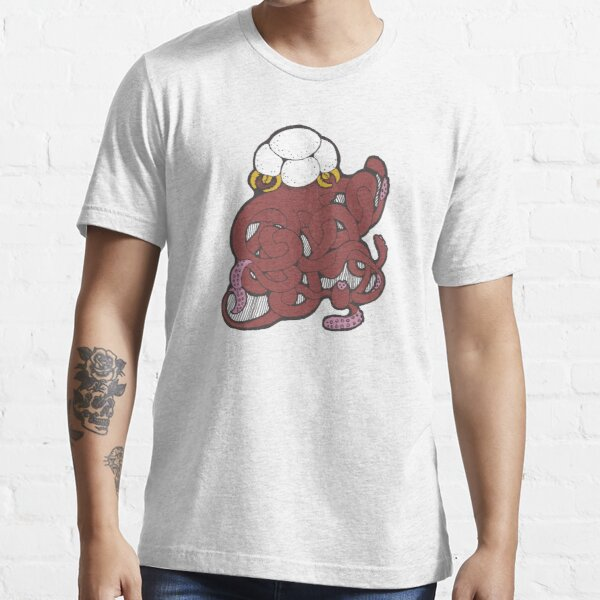 Tentacles  Essential T-Shirt