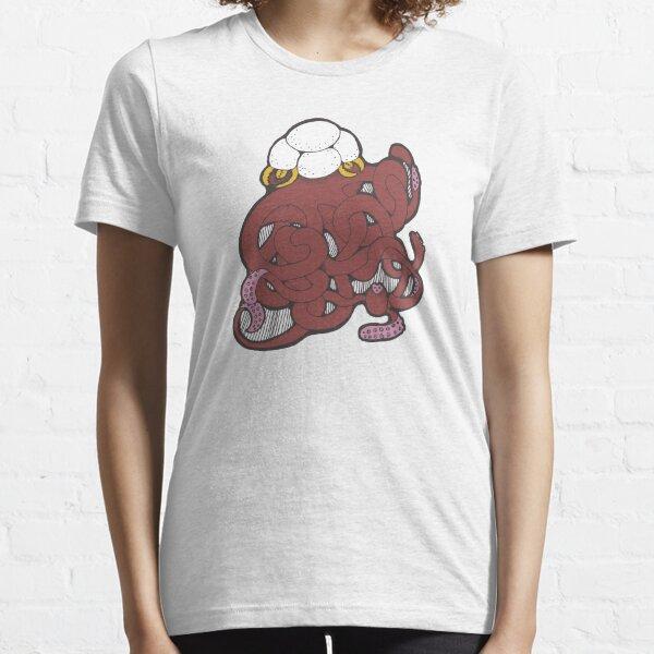 Tentacles  Essential T-Shirt