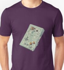 Entry 001 T-Shirt