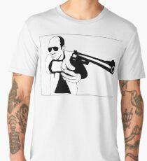 hunter s thompson Men's Premium T-Shirt