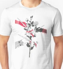 You can always paint the roses red T-Shirt