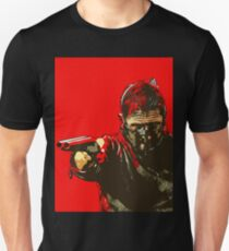 Tom Hardy - Mad Max T-Shirt