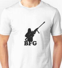 BFG Unisex T-Shirt