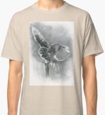 Great Grey Classic T-Shirt