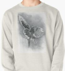 Great Grey Pullover