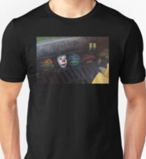 Pennywise Ninja Turtles T-Shirt