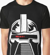 Cylon - Battlestar Galactica Graphic T-Shirt