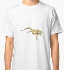 Standard Leatherback Bearded Dragon Classic T-Shirt