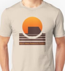 80s Mesa Unisex T-Shirt